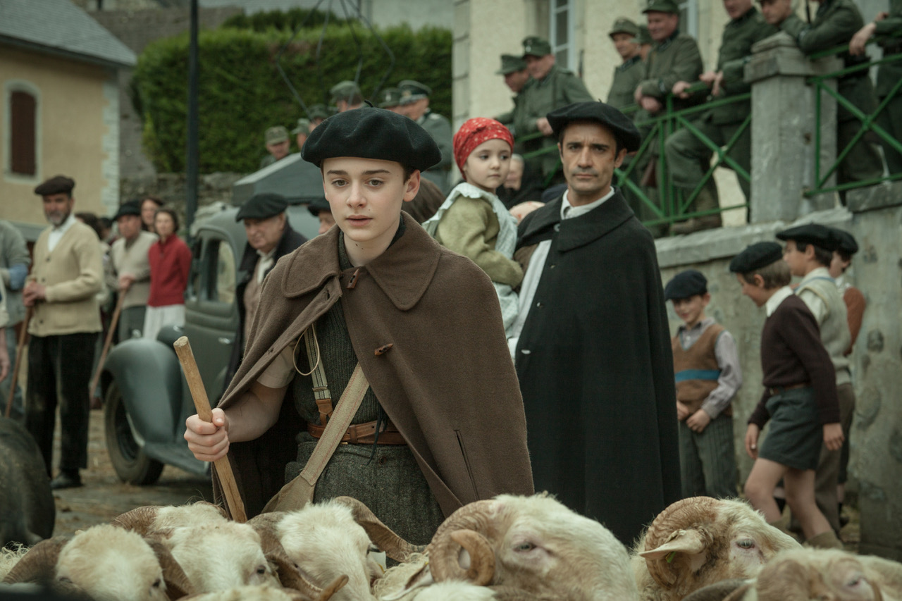American teen star Noah Schnapp coming to Oxford for his film ...