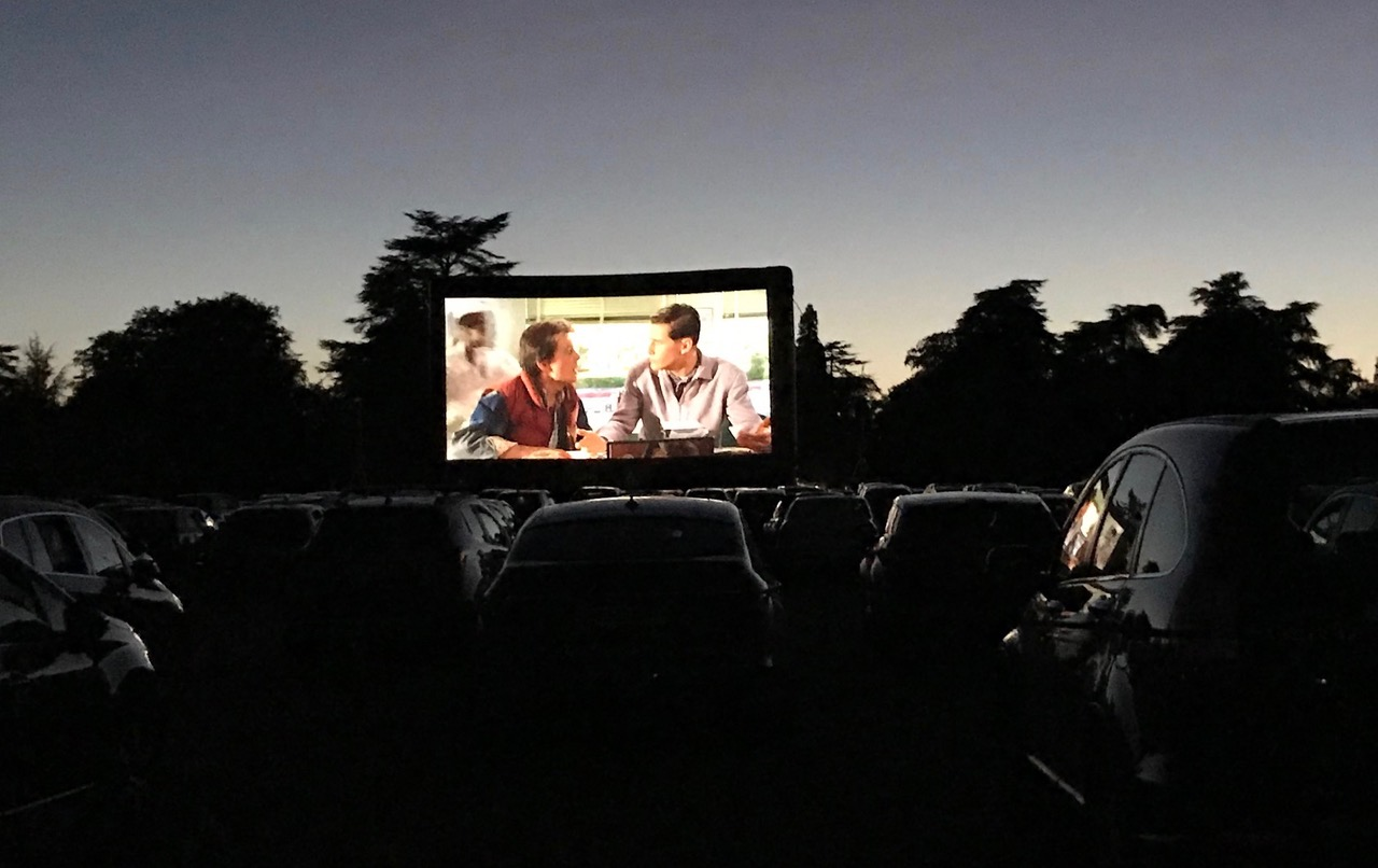 REVIEW: Get in quick for last week of The Luna Drive In ...