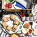 REVIEW: Tea for two? We try 'brilliant' new takeaway picnic concept from Oxford University college St Anne's