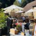 REVIEW: Why The Bear and Ragged Staff in Cumnor is perfect for a late summer staycation lunch