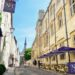 REVIEW: Is this the best value lunch in Oxford - two courses for £12.95, three for £16.95? No1 Ship Street heads outdoors!